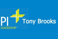 Tony Brooks - Business Coach, Keynote Speaker and Author