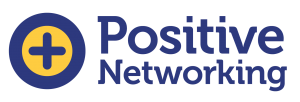 Positive Networking logo