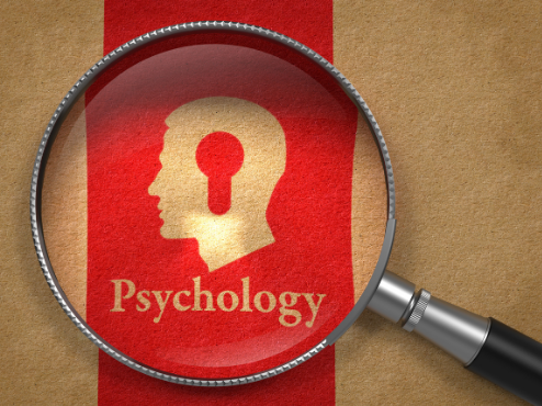 psychology in leadership